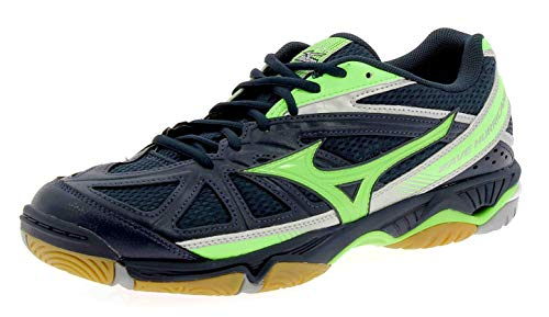 Mizuno Chaussures de Volley-Ball Homme Wave Hurricane 2