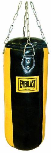 Everlast / 3120 Sac de Frappe Polyuréthane Hauteur 120 cm