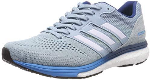 adidas Adizero Boston 7 M Chaussures de Fitness Homme, Multicolore (Multicolor 000) 43.5 EU