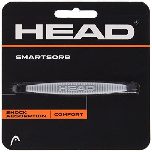 HEAD Smartsorb Antivibrateur pour Raquette de Tennis Unisexe Taille Unique