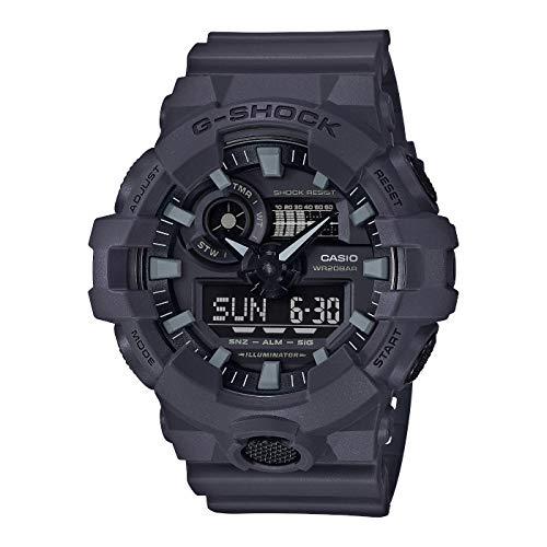 Montre Homme Casio G-Shock GA-700UC-8AER