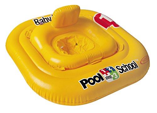 Intex - 56587EU - Jeu d'eau et de plage - Bouée Culotte Pool School