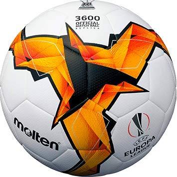 Molten UEFA Europe League Replica KO-Phase Ballon de Football