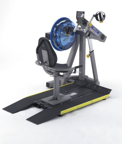 First Degree Fluid Rower rameur uBE, uB-e920