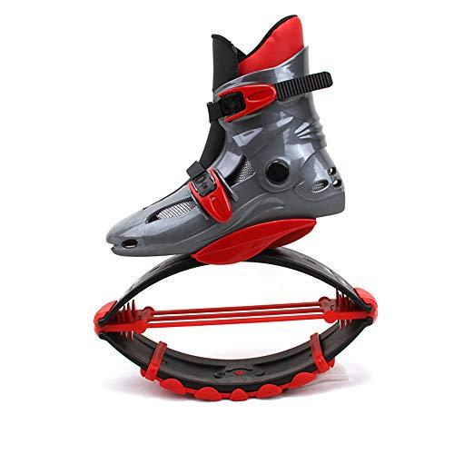 DDDD store Chaussures De Saut Élastique Chaussures De Sport en Plein Air Chaussures d'exercice Unisexe Chaussures De Rebond Consomme Plus De Calories Équipement De Fitness