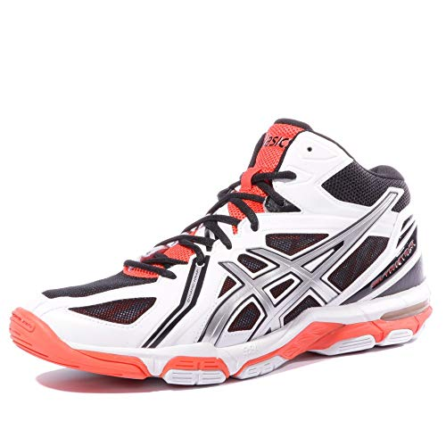 ASICS Gel Volley Elite 3 Homme Chaussures Volley-Ball Blanc