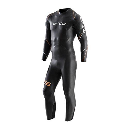 Orca S6 - Homme - Noir Modèle 8 2018