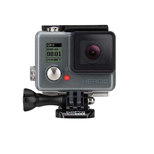 GoPro HERO+ 2014 (Reconditionné Certifié)