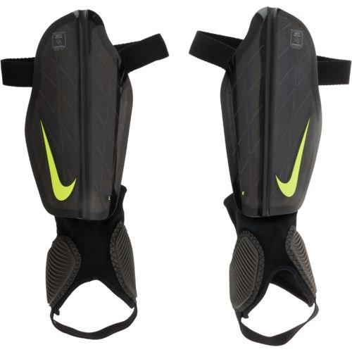 Nike Protegga FlexProtège-Tibias de Football Unisexe, Protegga Flex, L