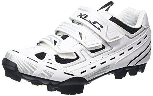 SHIMANO XLC CB-M06 - Chaussures VTT - Blanc Modã¨Le 44 2015 Chaussures VTT