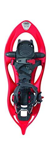 TSL Femme 305Expedition Grip Chaussures de Neige M Paprika