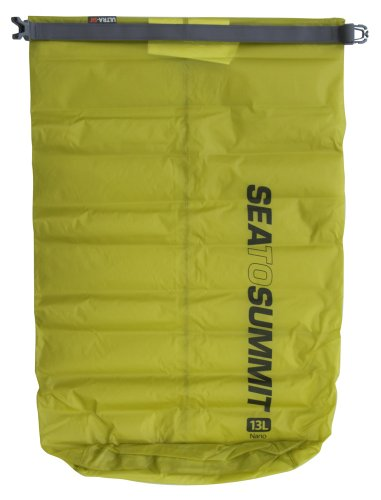 Sea To Summit Ultra-Sil Nano Dry Sack 13 L Lime