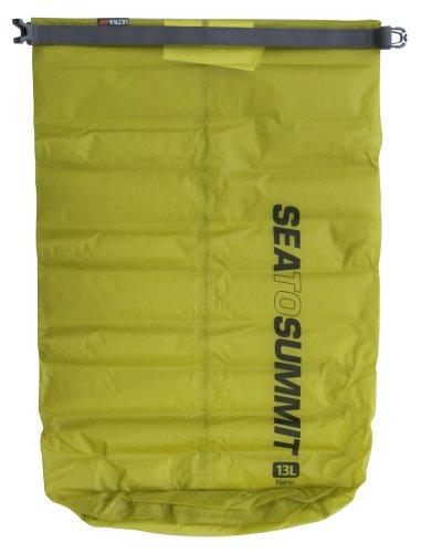 Sea To Summit Ultra-Sil Nano Dry Sack 13 L Lime