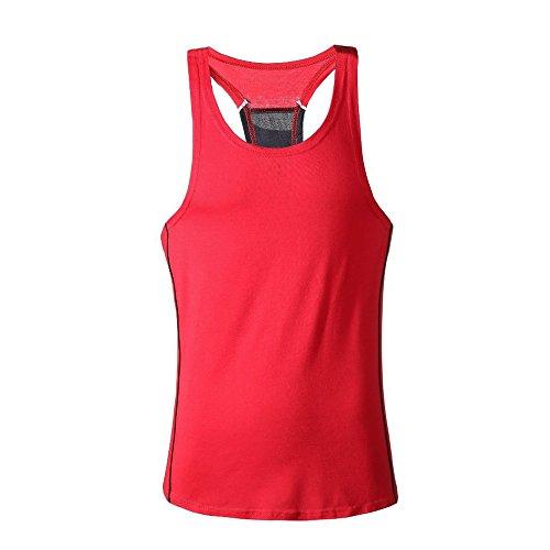 ITISME Gilet de Sudation Intensive Débardeur de Sudation Homme pour Sport  Musculation Tee Shirt Gaine Amincissant 1827b417477