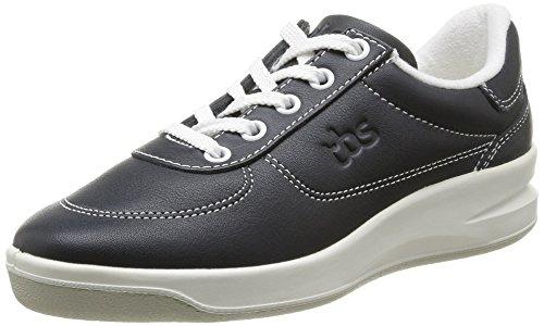 TBS Brandy, Chaussures de Tennis Femme, Bleu (Marine + Blanc B7d82), 38 EU