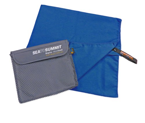 Sea to summit drylite towel antibacterial s berry 2015