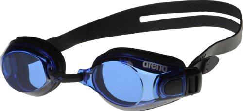 Arena Zoom X-fit / 92404 Lunettes de natation Noir