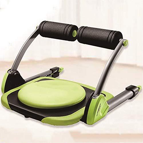 Conseil de Sit-up paresseux de machine abdominale, appareil multifonctionnel de gymnastique à la maison d'amincissement, équipement abdominal futé d'entraînement de entraîneur d'exercice, conseil de p