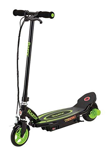 Razor - Power Core E90 Trottinette électrique pour enfant - Vert
