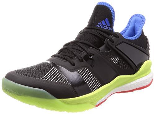 adidas Stabil X Chaussures de Handball Homme, Multicolore (Multicolor 000) 44 EU