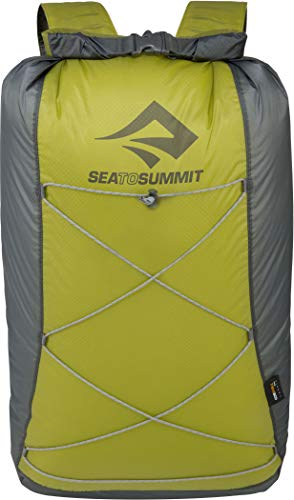 Sea to Summit Ultra-Sil Dry - Sac à dos - vert 2018