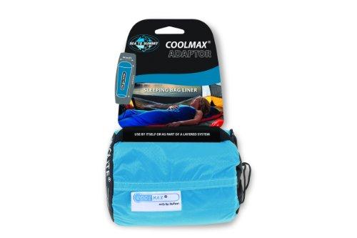 Sea to Summit ACMAX Drap pour sac de couchage