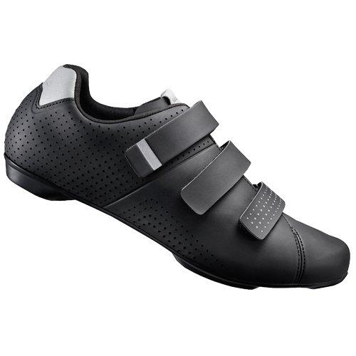 Shimano RT5 SPD Chaussures de Cyclisme pour Homme Noir Taille 45