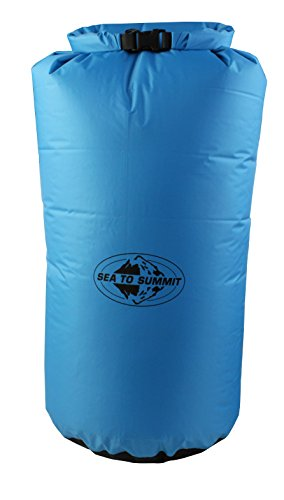 Sea To Summit Lightweight Dry Bag 8 L Blue