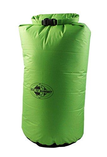Sea to Summit Sac étanche Lightweight Dry Sack 4 Litres - Couleurs : Vert