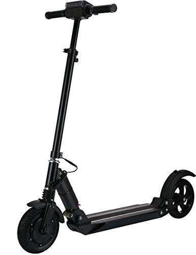 UrbanGlide Ride 80XL - Trottinette Électrique Mixte Adulte, Noir
