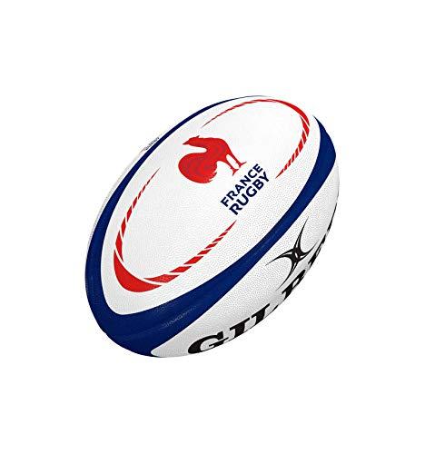 Gilbert Ballon France Rugby, Réplica T5