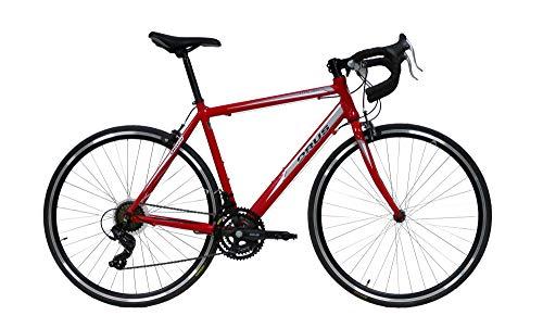 Vélo de Course ORUS en Aluminium 28'' - Taille de Cadre 51 cm - Shimano TY3000