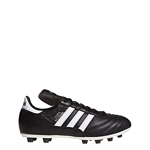 adidas Kaiser 5 Liga, Chaussures de football homme, Noir, 43 1/3 EU