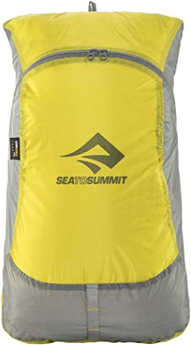 Sea to Summit Sac à Dos Ultra-Sil Daypack, Couleur:lime