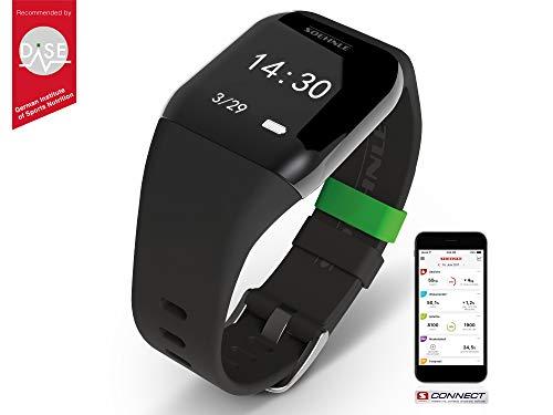 Soehnle Fit Connect 300 HR Bracelet Cardio-Fréquencemètre