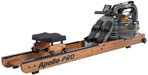 FluidRower Hybpro Apollo Pro Rameur