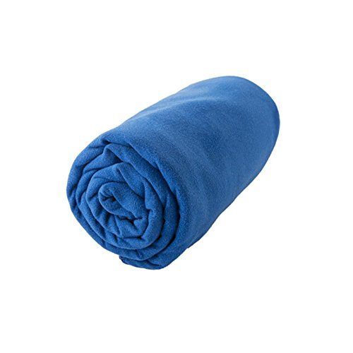 Sea To Summit Drylite Towel L 60x120cm Größe: OneSize Farbe: cobalt blue