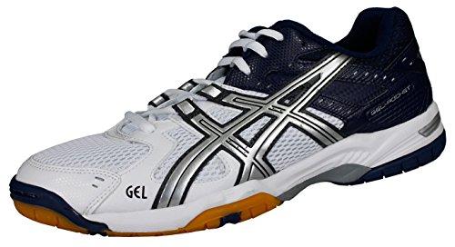 Asics Intérieure des chaussures de sport Gel-Rocket Hommes 0191 Art. B207N Taille 46
