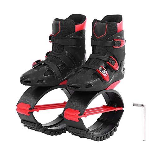 VGEBY1 Chaussures de Saut, Jumping Chaussures Fitness Unisexe Haute Résistance Modelage du Corps avec Tournevis Accessoire de Chaussures de Sport