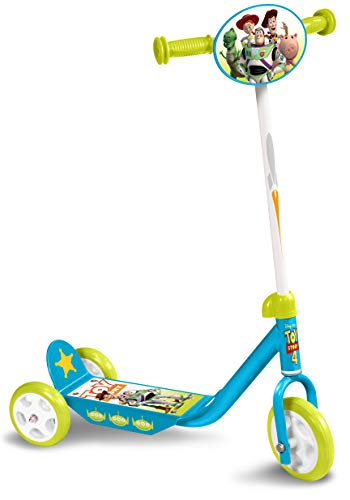 STAMP - Trottinette 3 ROUES - TOY STORY 4