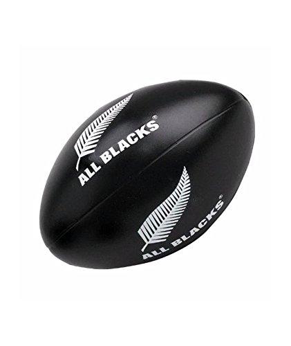 Gilbert All Blacks Supporter Ballons, Noir, 3