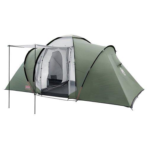 Tente 4 places Ridgeline 4 Plus