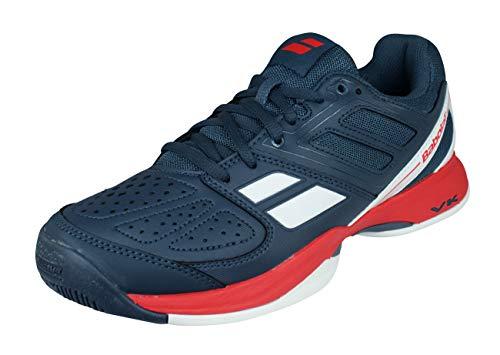Babolat Pulsion All Court M 30F16336GRISROUGE, Tennis - 42.5 EU
