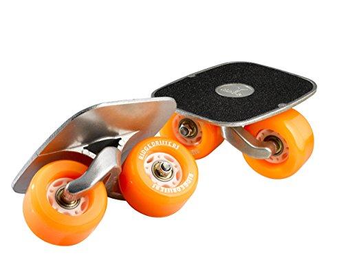 Freeline Drift Skates mit 70mm Räder und ABEC 7 Kugellager