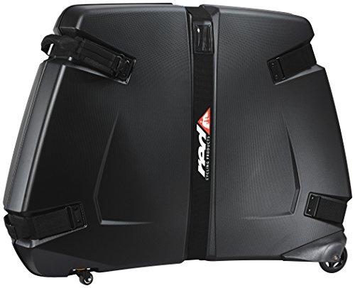 Red Cycling Products Bike Box II - Housse de Transport - Noir 2019 Valise á Velo