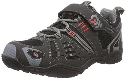 Scott Chaussures de Trail Mixte Adulte, Noir (Black) 42 EU