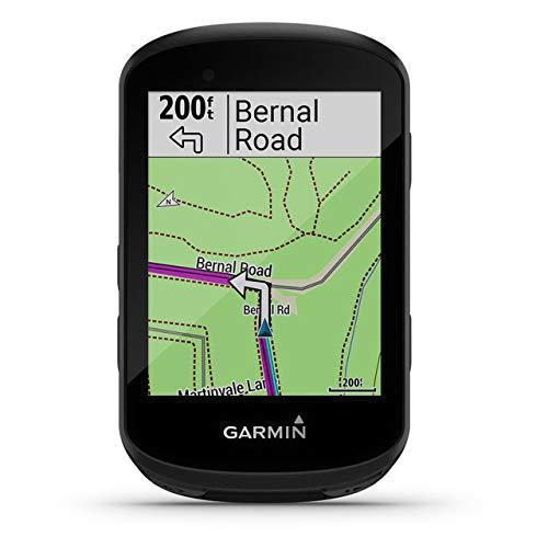 Garmin Edge530 Compteur GPS Noir, Taille Unique