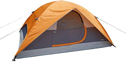 AmazonBasics Tente dôme 4 places