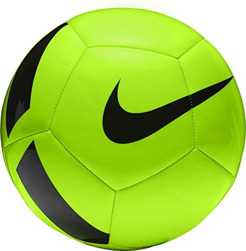 Nike NK PTCH TEAM Ballon, Unisex, Vert (Electric Green/Black), 5