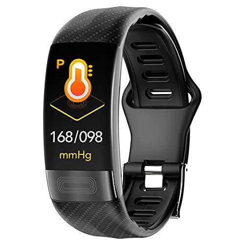 LLD Santé Tracker ECG + VRC Surveillance Pression artérielle Sommeil Sport santé Intelligent Détecteur Intelligent Matériel étanche